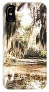 North Carolina 8 IPhone Case