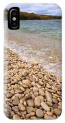 Northern Shores IPhone Case
