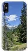 Northwest Frontier IPhone Case