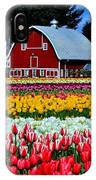 Northwest Splendor IPhone Case