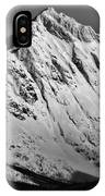 Norwegian Arctic Mountains IPhone Case