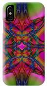 Nouveau Pink IPhone Case