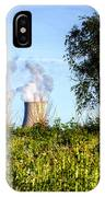 Nuclear Hdr4 IPhone Case