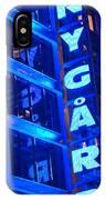 Ny Gard IPhone Case