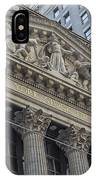 Nyse  New York Stock Exchange Wall Street IPhone Case