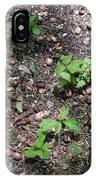Oak Nursery IPhone Case