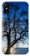 Oak Sunrise IPhone Case