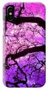 Oaks 17 IPhone Case