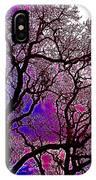 Oaks 6 IPhone Case