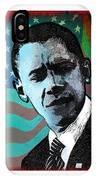 Obama-1 IPhone Case