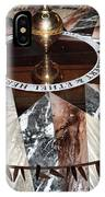 Giant Pendulum IPhone Case