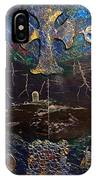 Observatory Life By Alfredo Garcia IPhone X Case