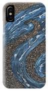 Ocean Dance IPhone Case