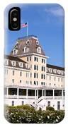 Ocean House IPhone Case