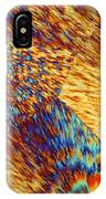 Ocean Jasper - 34 IPhone Case