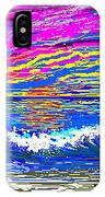 Ocean Sunset IPhone Case