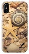 Ocean Treasure Trove IPhone Case