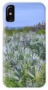 Ocean Vegetation IPhone Case