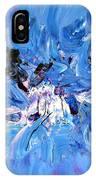 Ocean's Spirit IPhone X Case