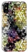 Ocotillo Abstraction IPhone Case