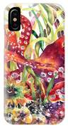 Octopus Garden IPhone X Case