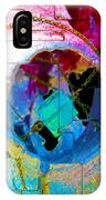 Ocular Mayhem  IPhone Case