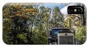 Off Road Trucker IPhone X Case