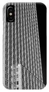 Office Tower  Montreal, Quebec, Canada IPhone Case