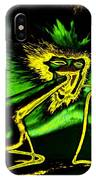 Oh Yes IPhone Case