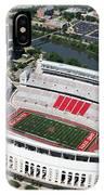Ohio Stadium IPhone Case