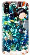 Oil Painting - Shine All Around IPhone Case