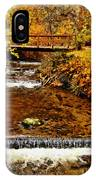 Okanagan Autumn IPhone Case