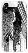 Old Architecture IPhone Case