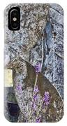 Old Boat Propeller IPhone Case