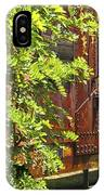 Old Boxcar Dying Slowly IPhone Case
