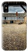 Old Farm IPhone Case