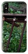 Old Farm Machinery - Series II IPhone Case