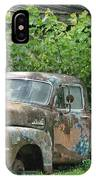 Old Gmc IPhone Case