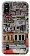 Old Havana IPhone Case