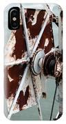 Old Hoist IPhone Case
