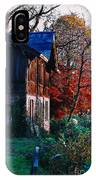 Old Home II IPhone Case
