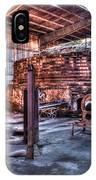 Old Kilns IPhone Case