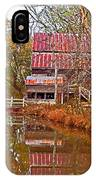 Old Mill IPhone Case