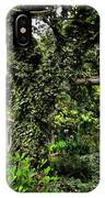 Old Oak Tree IPhone Case