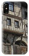 Old Ottoman House IPhone Case