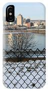 Old Port Of Montreal IPhone Case