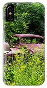 Old Rusty Cars IPhone Case