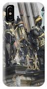 Old Sculptures IPhone Case