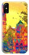 Old South Church IPhone Case