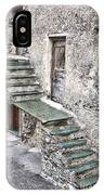 Old Stairway IPhone Case